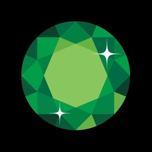 Moderator Emerald
