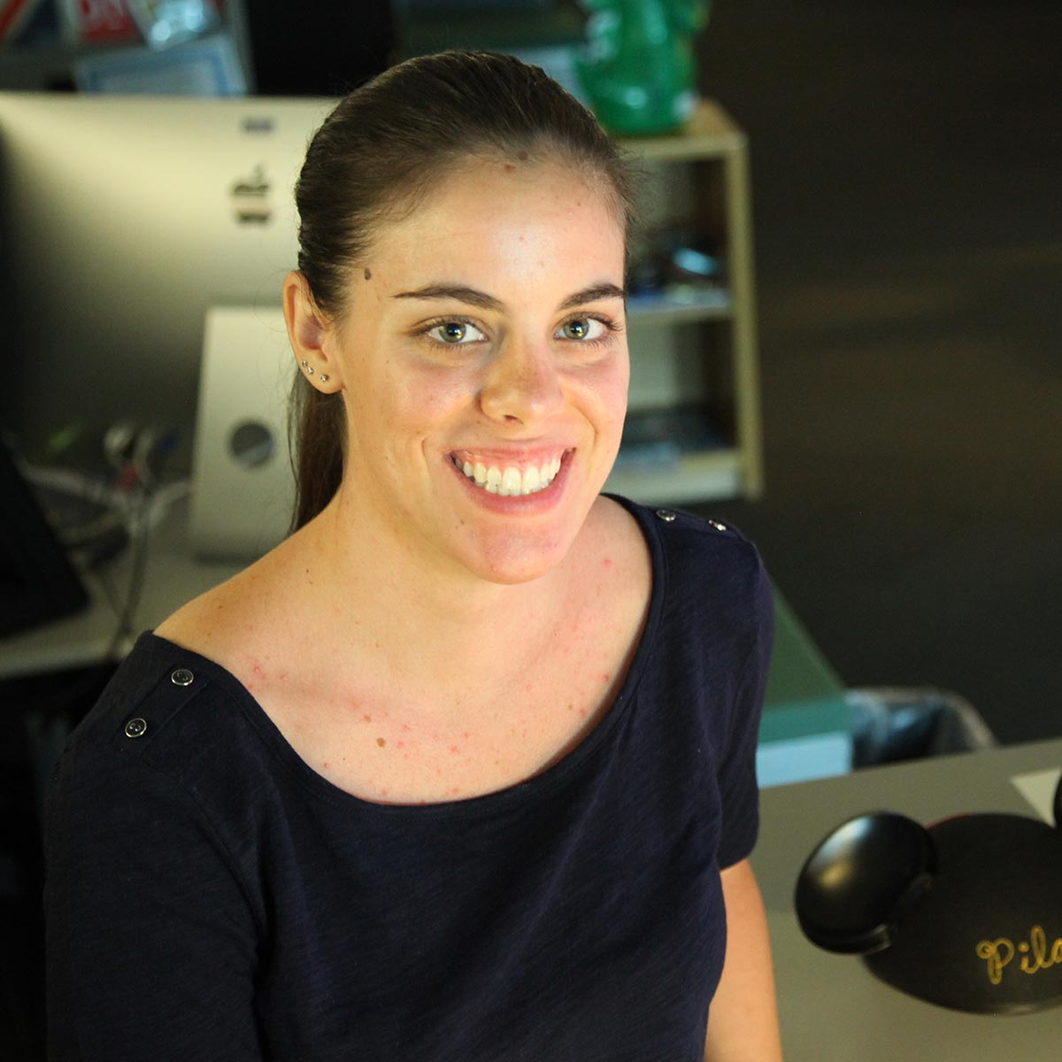 Pilar Molina Lopez