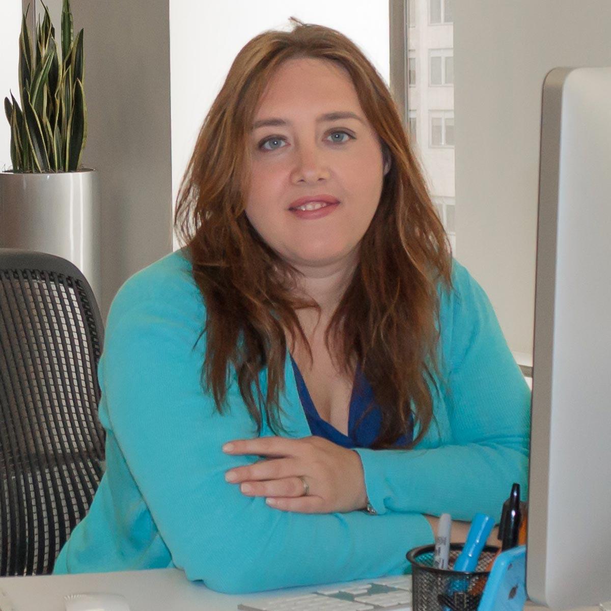 Rachel Schutt