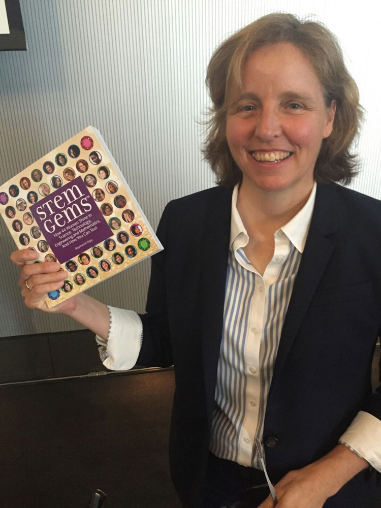 Megan Smith - Entrepreneur, Engineer, and 3rd U.S. Chief Technology Officer and Former Assistant to the President