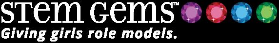 STEM Gems Sticky Logo Retina