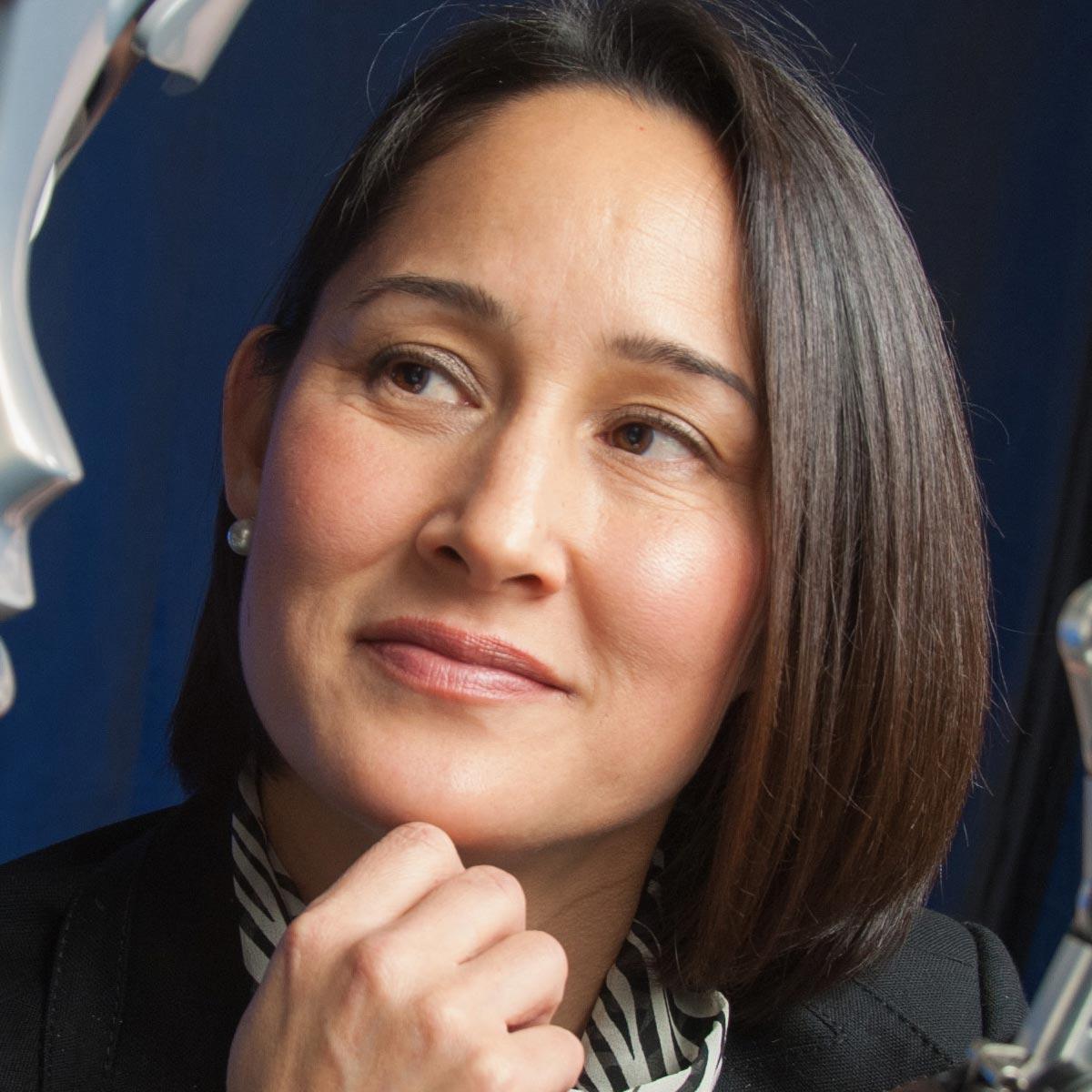 Cynthia Breazeal