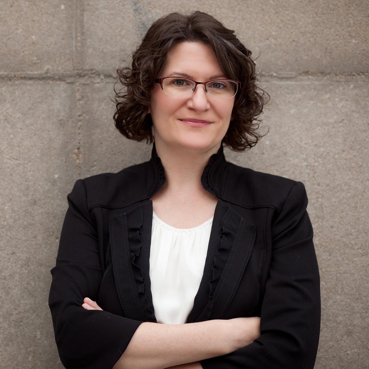 Sarah Kovaleski